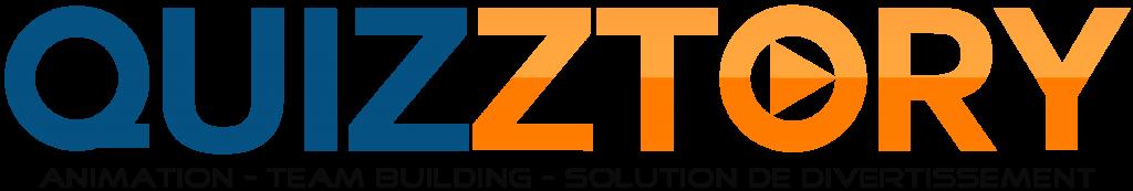 Quizztory le logo